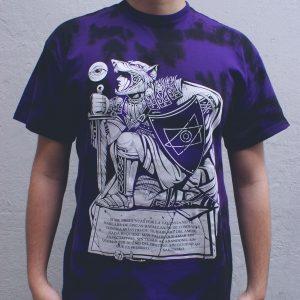 Camiseta Caballero ASTRO